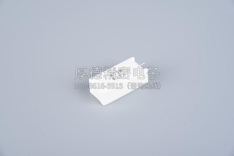 水泥型固定电阻器